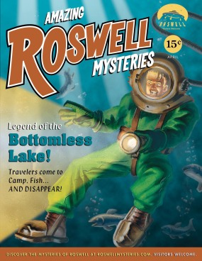 ROSWELL_Diver