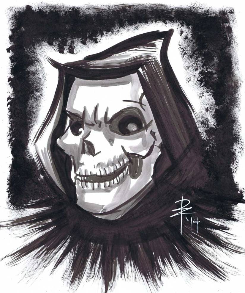 Reaper_Sketch