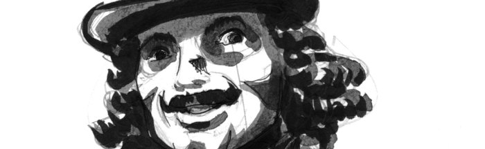 Happy Svengoolie Day!